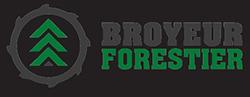 Broyeur Forestier